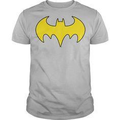 DC Bat Girl Logo T Shirts, Hoodies Sweatshirts. Check price ==► https://www.sunfrog.com/Geek-Tech/DC-Bat-Girl-Logo.html?57074
