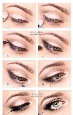 Google Image Result for http://www.mereld.com/wp-content/uploads/2015/06/Soft-Pink-Natural-Eye-Makeup-Tutorial-Picture.jpg