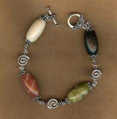 Connemara Marble Kilkenny Cork & Ulster Marble by celtictreasures, $39.95