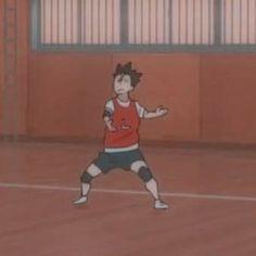 Girls Anime, Anime Guys, Manga Anime, Haikyuu Funny, Haikyuu Fanart, Nishinoya, Kuroo, Volleyball Anime, Haikyuu Wallpaper