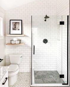 Bathroom Stand, Downstairs Bathroom, Bathroom Renos, Bathroom Layout, Modern Bathroom Design, Bathroom Interior Design, Master Bathroom, Bathroom Ideas, Bathroom Inspo