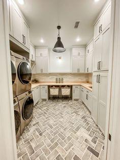 Home Interior Kitchen .Home Interior Kitchen Mudroom Laundry Room, Laundry Room Remodel, Farmhouse Laundry Room, Laundry Room Design, Farmhouse Homes, Modern Laundry Rooms, Farmhouse Flooring, Laundry Room Floors, Home Flooring