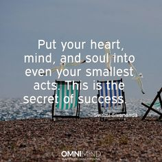 Put your #heart, #mind, and #soul into even your smallest acts. this is the secret of success  #quoteoftheday #wisequote #success #motivation #focus #riseandgrind #shine #suceed #everyday #startup #lifestyle #entrepreneur #student #nootropics #supplements #omnimind