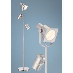 Possini Euro Design Floor Lamp Gurus Floor