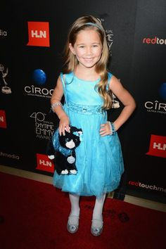 Brooklyn Rae Silzer at the 40th Annual Daytime Emmy Awards #GeneralHospital #DaytimeEmmys