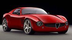 a thing of beaut... Alfa Romeo 4C