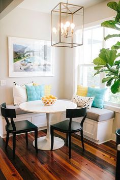 6 Stylish Steps to Your Dreamiest Dining Room Yet | Apartment Therapy