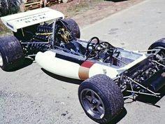 1971 BRM P160