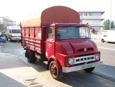 Ebro, Trucks, Nissan, Jeep, Transportation, Vehicles, Vintage Stuff, Old Trucks, Classic Trucks