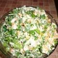 Обалденный салат: тает во рту и никогда не приедается