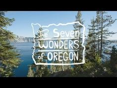 There are 7 Wonders of the World, and not a single one of them is here in Oregon. All we can figure is whoever came up with the list must have never set foot here. #Oregon