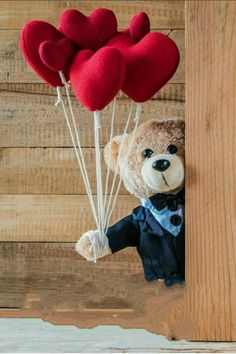 Balloons for you love