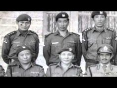 Establishment No.22/Special Frontier Force, Tibet, India, and the US Military Pact.