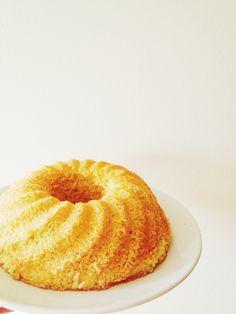 Sockerkaka - Swedish Sponge Cake
