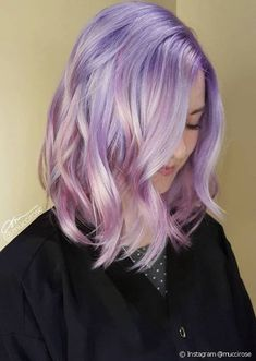 Pink Hair Rules!