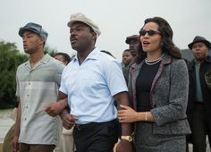 What went wrong with the Oscar hopes for 'Selma'? - The Washington Post