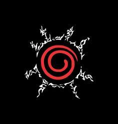 Camiseta Selo Naruto - Véi Nerd