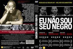 W50 Produções CDs, DVDs & Blu-Ray.: Eu Não Sou Seu Negro - Lançamento 2017