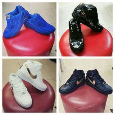 wholesale dealer 2a856 b9585 10 Best trainers images   Blue flats, Calf boots, Economic model