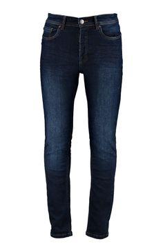 Dark Blue Skinny Jean