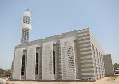 Modern Cami / Kuveyt