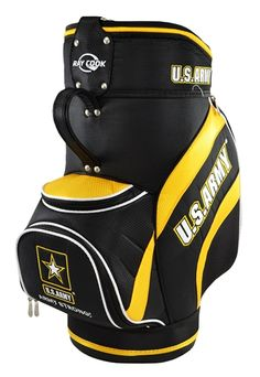 cc61c78de7 U.S. Army Den Caddy by Ray Cook Golf. Buy it   ReadyGolf.com