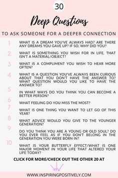 Deep Conversation Topics, Conversation Starters For Couples, Deep Questions To Ask, This Or That Questions, Romantic Questions, Questions To Get To Know Someone, Personal Questions, Relationship Questions, Relationship Advice