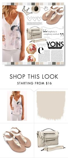"""""""Yoins V/23"""" by ana-a-m ❤ liked on Polyvore featuring yoins, yoinscollection and loveyoins"""