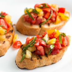 "Fresh Tomato Bruschetta.     Click On The Link In The bio"" For This Recipe Ingredients & Directions .  #food #foodie #foodpics #foodstand #foodidea #fitfood #cuisine #cooking #hungry #organic #sharefood #getfit #foodporn #eat #instafood #instagood #delicious #yum#foodstagram #chocolatelovers #eeeeeats #feedfeed #pizza #ingredients #kitchen #breakfast #comfortfood365 #EatUpNewYork #BakeryHouseXmas #BeFitRecipes"