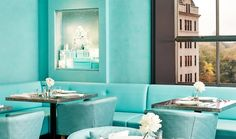 Finally, You Can Have Breakfast at Tiffany