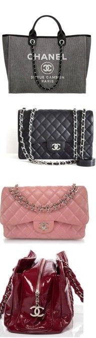 Chanel Bags ♥✤ | Keep the Glamour | BeStayBeautiful