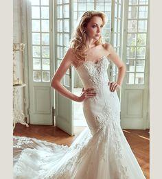 Wedding Dress Nicole  NIAB17052 2017