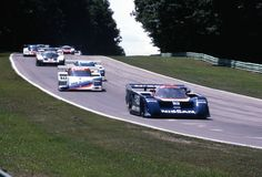 Road Racing, Auto Racing, Nissan Z Cars, Elkhart Lake, Indy Cars, Race Cars, Motor Sport, Rally, Sports