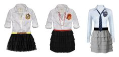 """""""Wahts your favorite Uniform"""" by born2shine ❤ liked on Polyvore"""