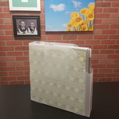 Organize 12x12 Paper, Cardstock And Collections With The Paper Manager Kit  From. Paper StoragePaper OrganizationScrapbook ...
