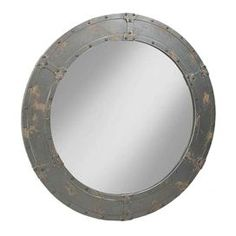 Nautique Wall Mirror