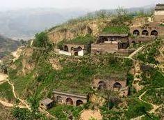 buildings in mountains - Поиск в Google