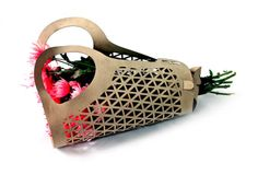 Cool Idea: Flower BagPack