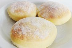 Sandwich recipes 369576713174427001 - beignets-légers-au-four-WW Source by ludifany Donut Recipes, Ww Recipes, Sandwich Recipes, Healthy Recipes, Beignets, How To Make Hamburgers, Comfort Food, Batch Cooking, Vegetable Drinks