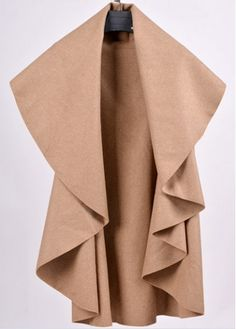 Light Tan Turndown Collar Trench Coat on sale only US$21.62 now, buy cheap Light Tan Turndown Collar Trench Coat at modlily.com