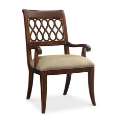 Compositions Schnadig A932 164 St James Place Arm Chair Available At Hickory Park Furniture Galleries
