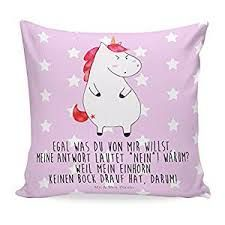 Bildergebnis für Unicorn Produkte Mr Mrs, Panda, Reusable Tote Bags, Snoopy, Throw Pillows, Fictional Characters, Funny, Unicorn, Cushions