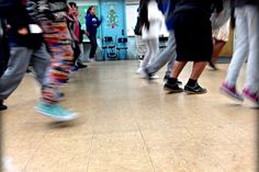Schools are increasingly turning to movement and expression to help students develop social-emotional skills.
