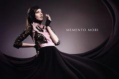 Memento Mori' collection by Sean Loh