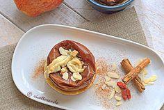 Mele cotte nel biscotto  #ricetta di @luisellablog
