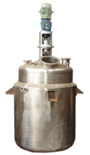 Chemical Reaction Vessel is manufactured utilizing high grade stainless steel (SS304 and SS316). Our offered range of vessel is generally used in chemical and pharmaceutical industries. These vessles available in capacity ranging form 10 kilo litres to 100 kilo litres. These are widely appreciated for sturdy construction, temperature resistant, non-corrosive and maintenance free attributes. Further, to meet the various requirements. Email: info@adinath.co.in Web: www.adinath.co.in