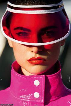 Supermodels.nl Industry News - 'Street Style - Vol.2' - Part III