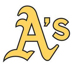 a's+logo | Oakland Athletics