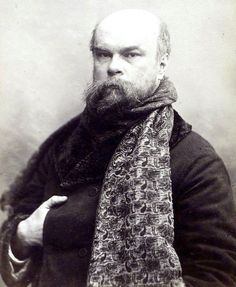 Paul-Marie Verlaine, 30 March was a French poet associated with the Symbolist movement. He is considered one of the greatest representatives of the fin de siècle in international and French poetry. His poetry was admired and recognized as ground-breaking. Michel De Montaigne, Decadent Movement, Paul Verlaine, Writers And Poets, Book Writer, Playwright, Belle Photo, Cover Photos, Famous People