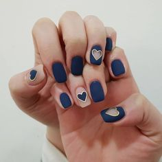 Korean Nail Art, Korean Nails, Simple Nail Art Designs, Nail Designs, Teen Nails, Nail Art Photos, Beach Nails, Minimalist Nails, Pretty Nail Art